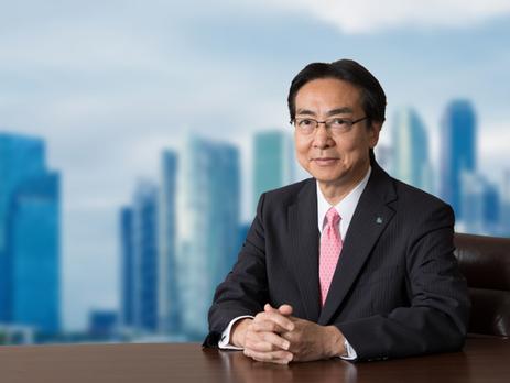 Toppan Printing announces new president