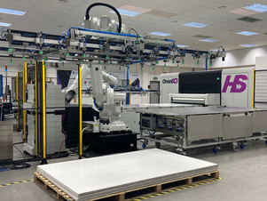 Fujifilm and Inca launch robotic automation options for flatbed