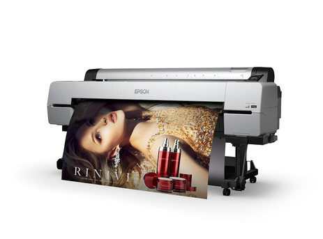 Epson's new SureColor wins EDP Award