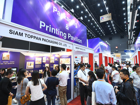 Pack Print International 2019 to highlight print and packaging's megatrends
