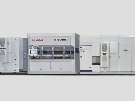 Cebu packaging company purchases first K5 VISION in Southeast Asia