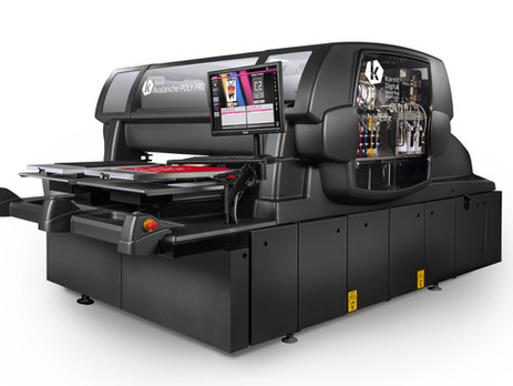 Tokyo's Image Magic Installs Twin Kornit Avalanche Poly Pro Systems