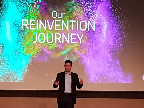 HP Showcases the Power of Digital Printing at Asia Pacific and Japan Inspiration Summit