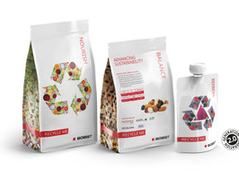 Bobst and partners launch next gen packaging samples for recyclability