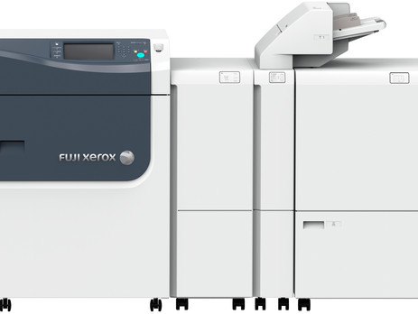 Fuji Xerox launches new Versant presses for entry production colour market