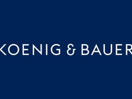Koenig & Bauer to hike prices to entire portfolio