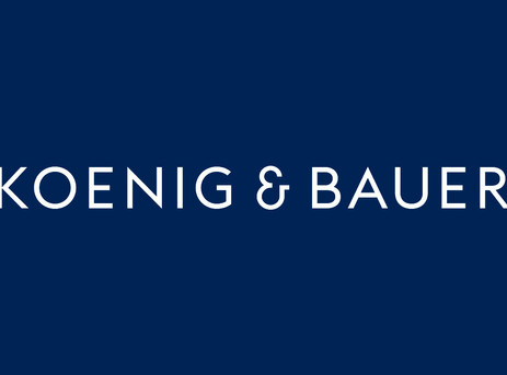 Koenig & Bauer appoints new COO and CFO