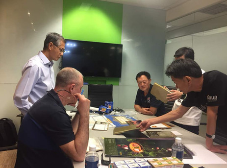 Awards Judging Concludes for 2018