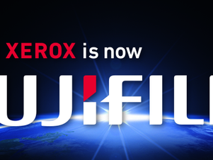 Fuji Xerox officially renamed FUJIFILM Business Innovation