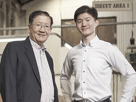 BOBST's Re:generation program rejuvenated Papercon Philippines' die-cutting technology