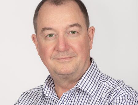 EFI appoints Rodd Harrison as new APAC VP