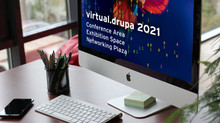 More than 200 exhibitors confirmed at virtual.drupa