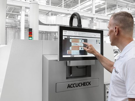 BOBST launches oneINSPECTION