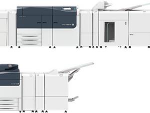 Fuji Xerox launches new Versant production printers