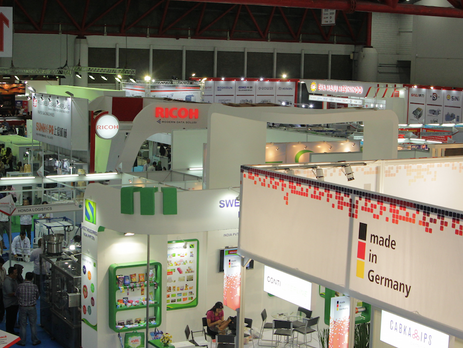 INDOPLAS, INDOPACK and INDOPRINT 2016 hosts record-high visitor numbers