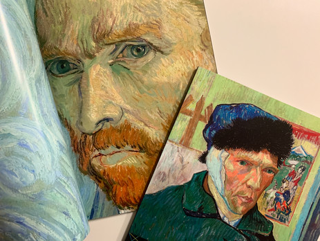 #GoodPrints: Art comes alive