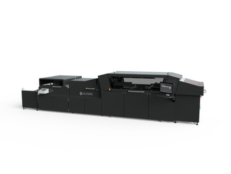Scodix launches six new presses