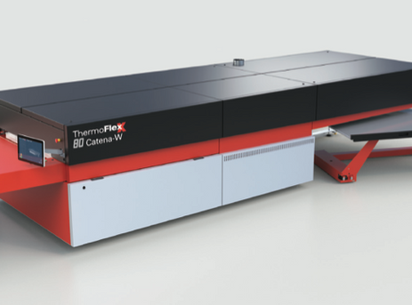 Flint Group levels up Catena flexo plate making system