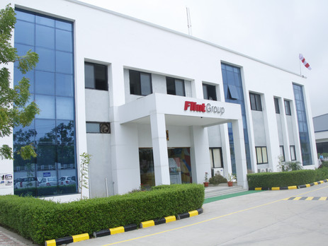 Flint Group India offers gravure inks with no Ketone and toluene
