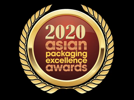 Call for Entries: 2020 Asian Packaging Excellence Awards