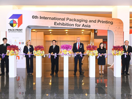 Pack Print International 2017 officially opens