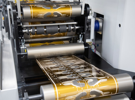 Heidelberg invests in production of printed and organic electronics