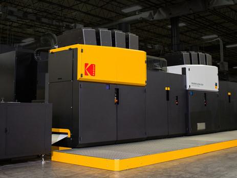 Kodak withdraws from drupa 2021