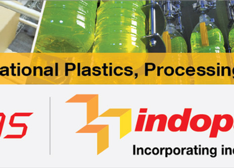 Indoplas, Indopack and Indoprint 2016 Opens Today
