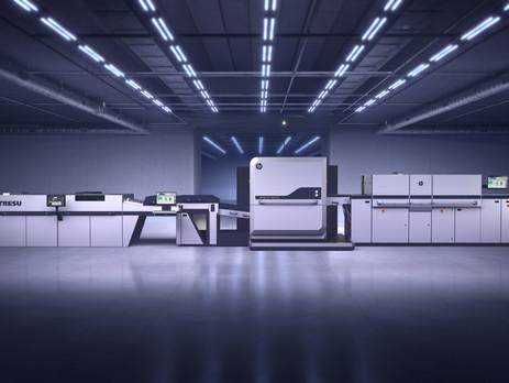 CCL Industries installs first HP Indigo 35K