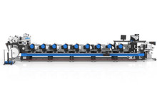 Gallus upgrades Labelmaster press