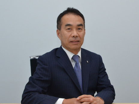 Toyo Ink appoints new president