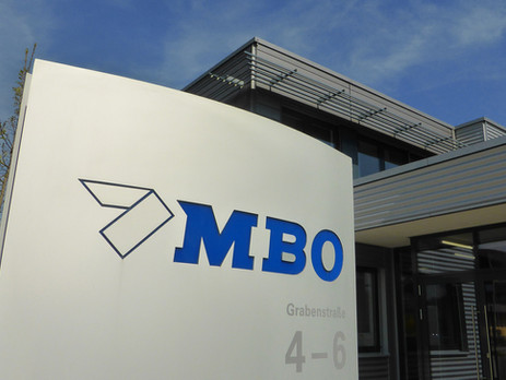 Heidelberg acquires MBO Group for digital postpress