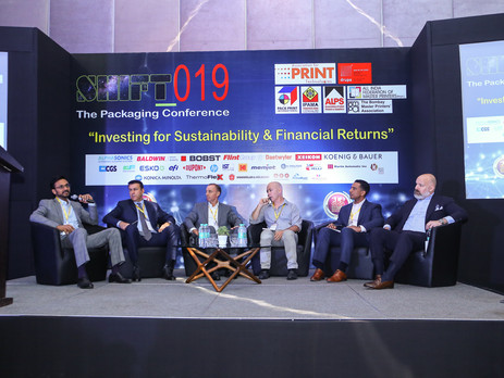 SHIFT_019: Asian Packaging Conference Wraps Up