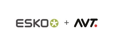 Esko and AVT announce business integration