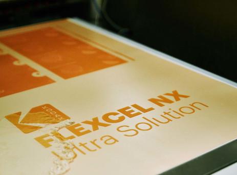 Miraclon awarded for aqueous flexo technology