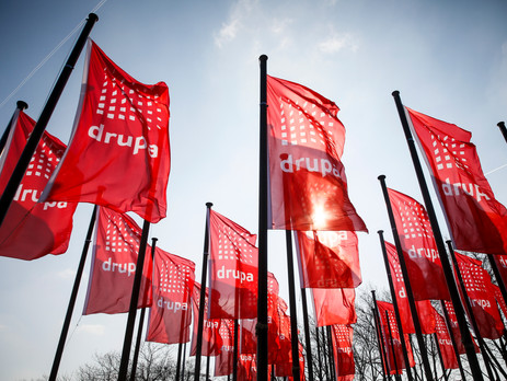 The drupa countdown begins: One week to go!