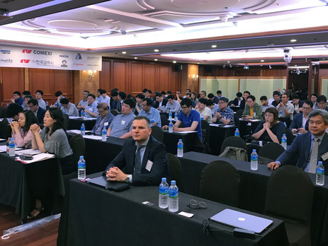 Comexi reinforces strategic positioning in South Korea