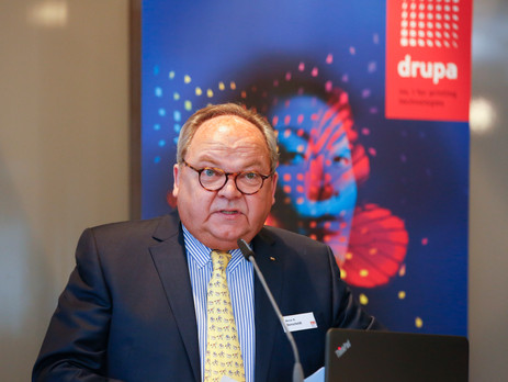 drupa 2020 opens for exhibitor registrations