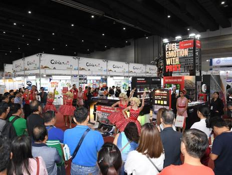 Thai exhibition Pack Print International postponed to 2022