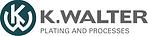 K Walter Logo.png