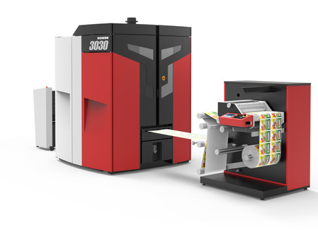 Xeikon to present at Labelexpo Asia 2019
