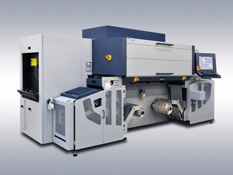 Fuji Xerox expands portfolio with Durst Tau 330