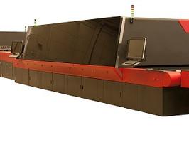 EFI launches new version of Nozomi corrugated printer