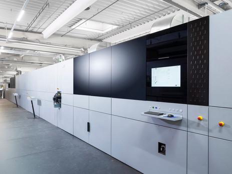 Koenig & Bauer and Durst join hands for digital printing