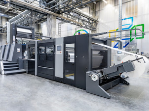 Malaysian packaging printers invest in Heidelberg technology made in China