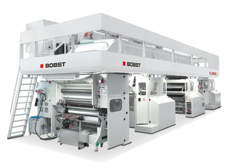 Vietnam's Oai Hung invested in BOBST to expand pharma production