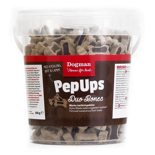 Pep Ups Ben 3-smak