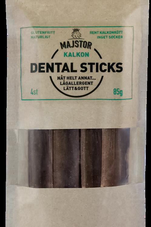 Majstor Dental Sticks Kalkon 4-pack