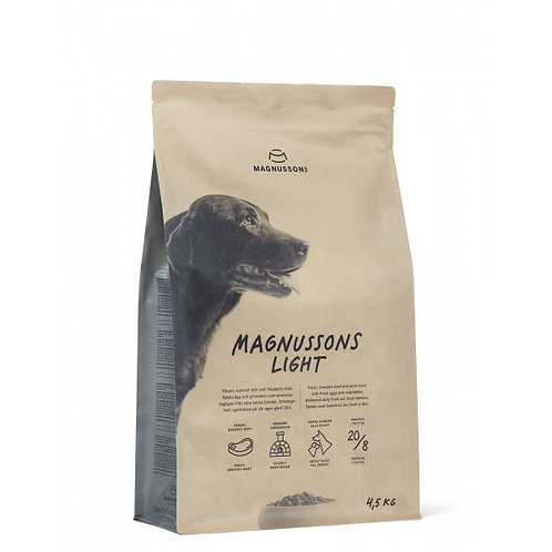 Magnussons Light 4,5kg