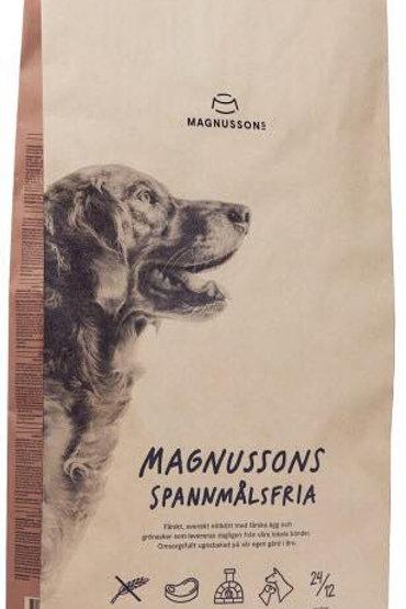 Magnussons Spannmålsfria 14kg